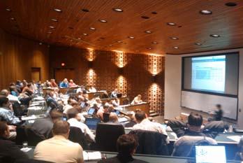 Previous Magnetics Seminars
