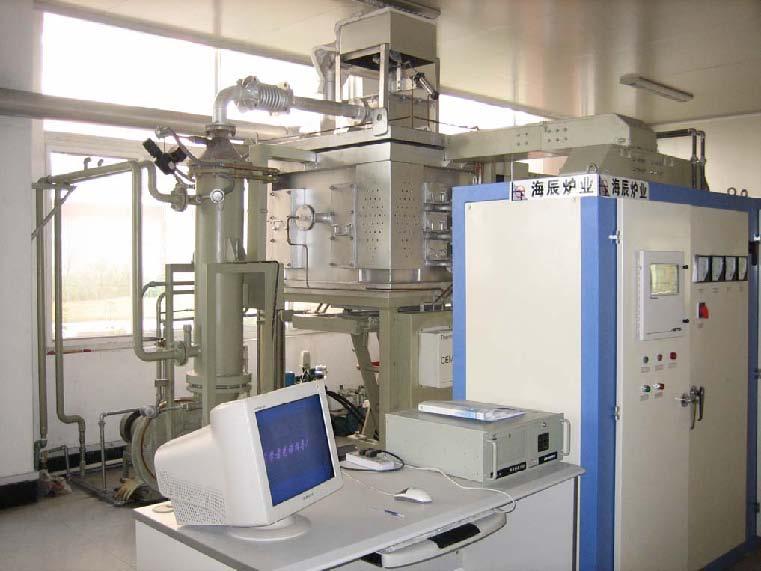 Heat Resistance Kiln